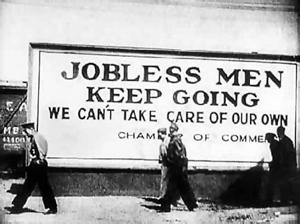 Tjhe Great Depression