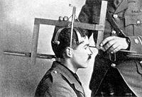 measuring for intelligence