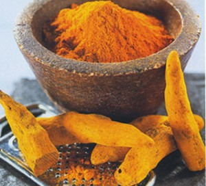 Can Turmeric Help in Stroke Prevention and Brain health?