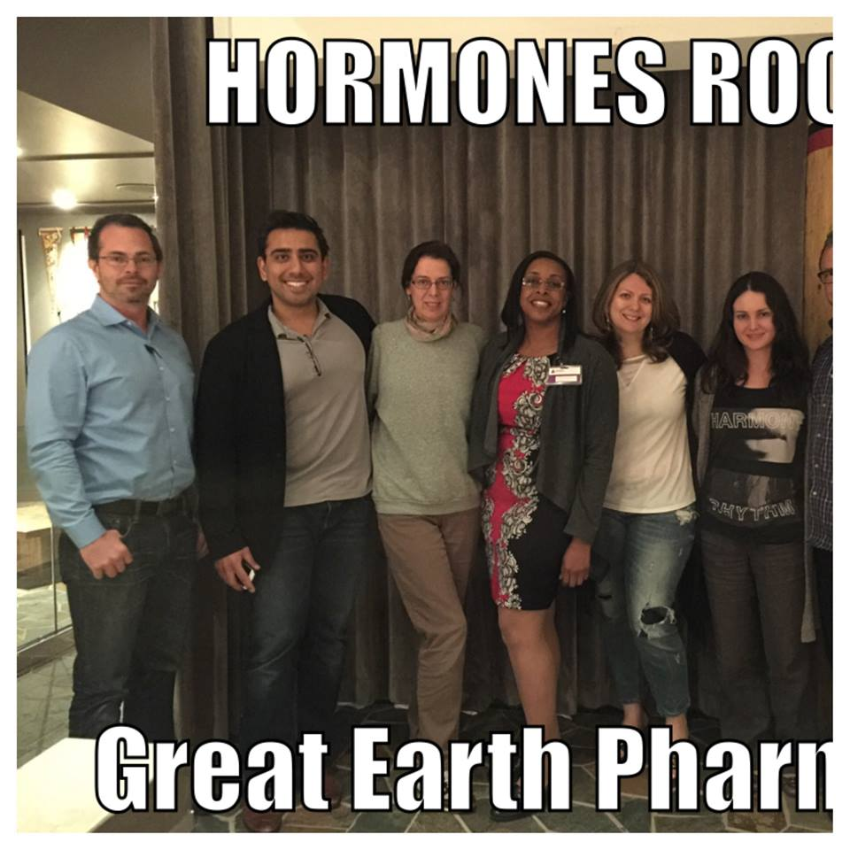 Bio Identical Hormone Therapy Conference