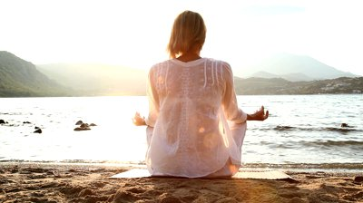 Prescribing Meditation for Depressed Patients