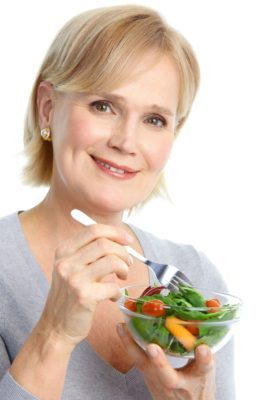 Healing Hot Flashes with diet, supplements and natural medicine