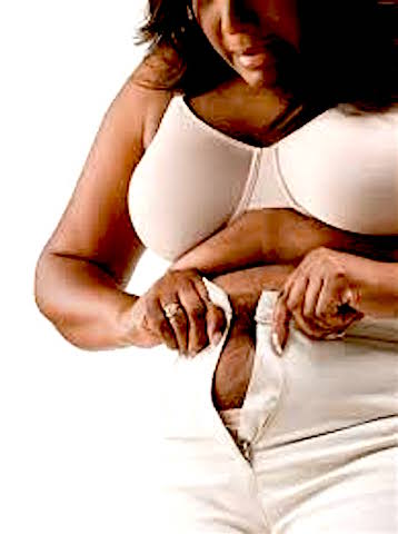 Suffering From Menopause Belly? Give Up This One Food