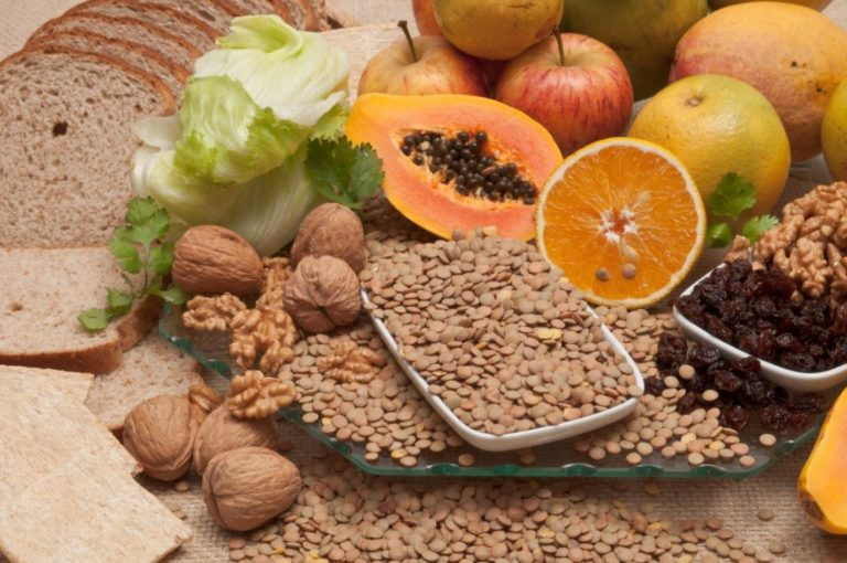 Fiber to Treat Diabetes, Obesity, and Heart Disease