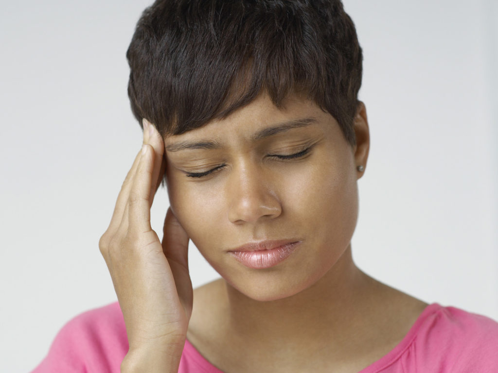 How to Treat Migraine Headaches with Naturopathic Medicine