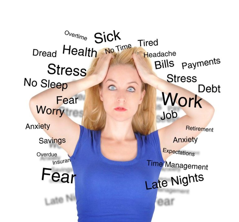 Los Angeles Syndrome: How To Treat Chronic Stress and Exhaustion